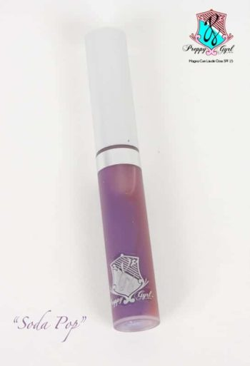 Sweet 16  Lip Bubblegum Lipgloss SPF 30
